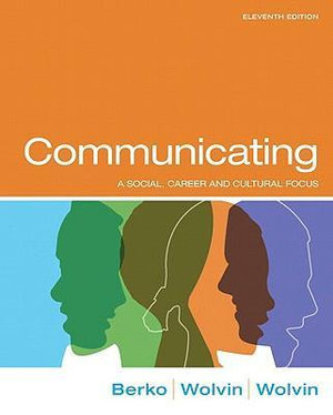 Cover of Communicating