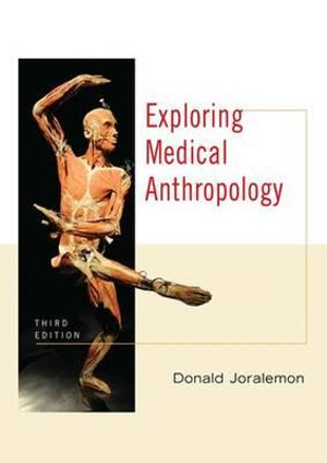 Cover of Exploring Medical Anthropology