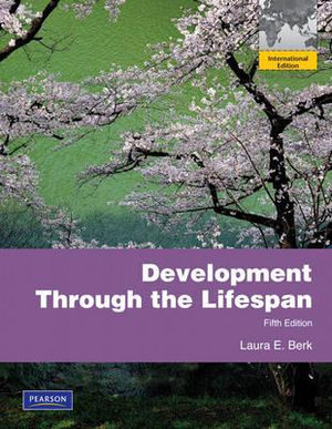 Cover of Development Through the Lifespan Pie