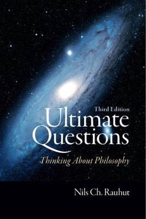 Cover of Ultimate Questions      cp
