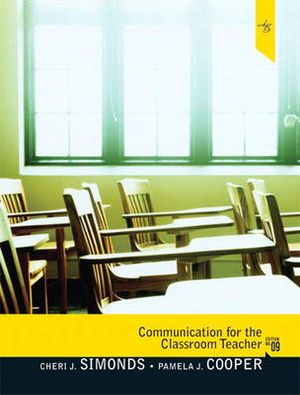 Cover of Comm for the Clssrm Tchr CP
