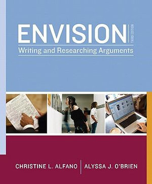 Cover of Envision