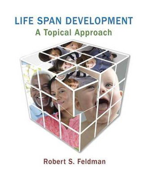 Cover of Life Span Development