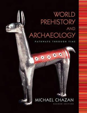 Cover of World Prehistory and Archaeology