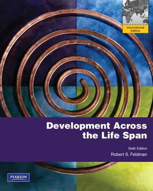 Cover of Development Across the Life Span