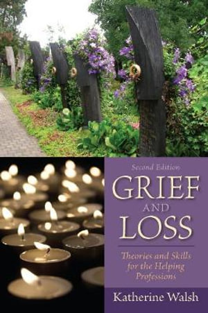 Cover of Grief and Loss