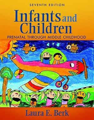 Cover of Infants and Children