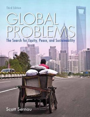 Cover of Global Problems