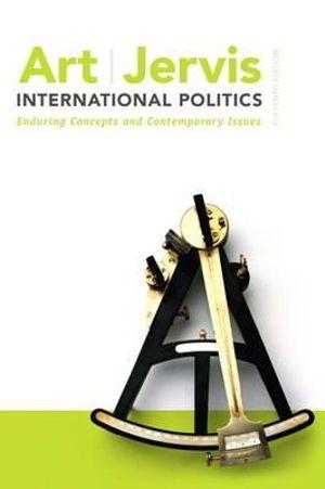 Cover of International Politics