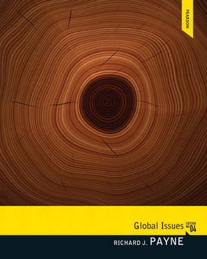 Cover of Global Issues