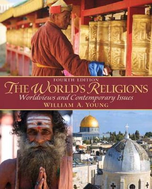 Cover of The World's Religions