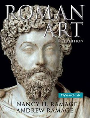 Cover of Roman Art