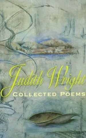 Cover of Collected Poems, 1942-1985