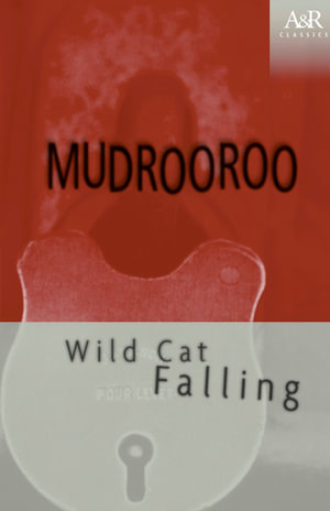 Cover of Wild Cat Falling