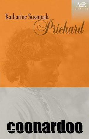 Cover of Coonardoo