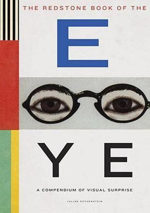 Cover of The Redstone Book of the Eye