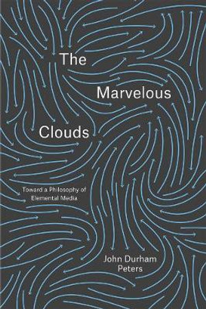 Cover of The Marvelous Clouds