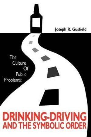 Cover of The Culture of Public Problems
