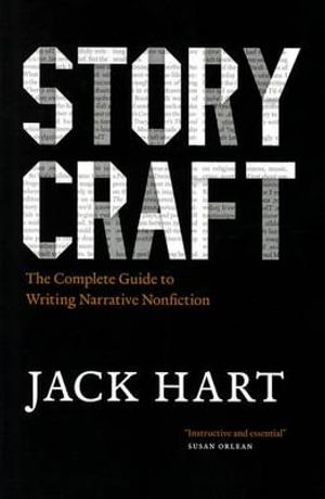 Cover of Storycraft