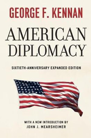 Cover of American Diplomacy