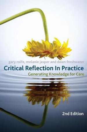 Cover of Critical Reflection in Practice