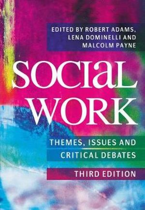 Cover of Social Work
