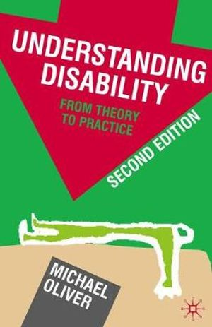 Cover of Understanding Disability