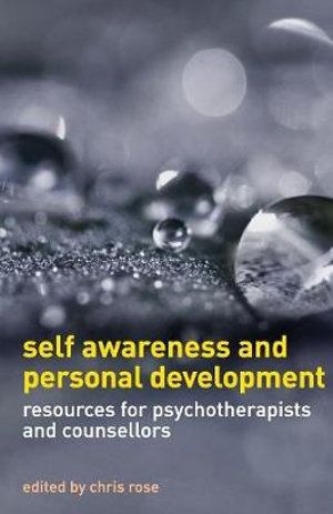 Cover of Self Awareness and Personal Development: Resources for ...