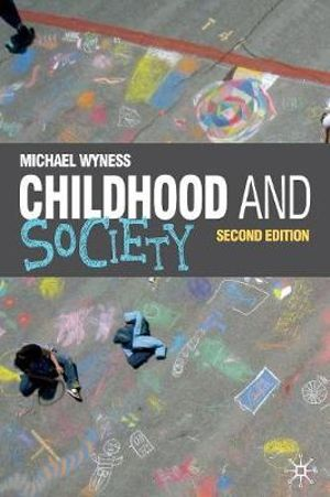 Cover of Childhood and Society