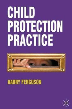 Cover of Child Protection Practice