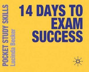 Cover of 14 Days to Exam Success