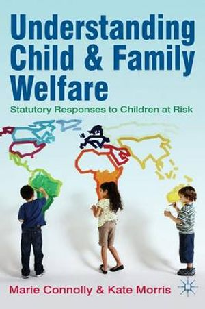 Cover of Understanding Child and Family Welfare