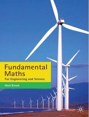 Cover of Fundamental Maths