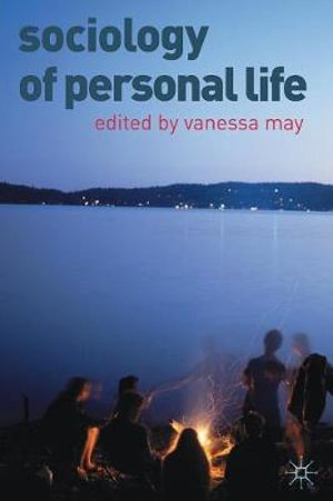 Cover of Sociology of Personal Life