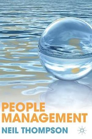 Cover of People Management