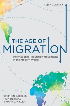 Cover of The Age of Migration