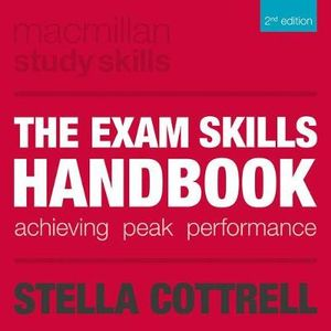 Cover of The Exam Skills Handbook