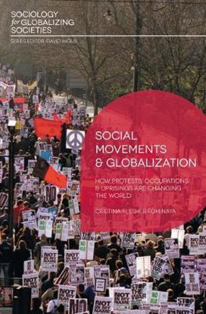 Cover of Social Movements and Globalization