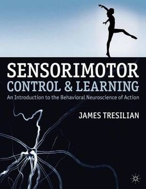 Cover of Sensorimotor Control and Learning