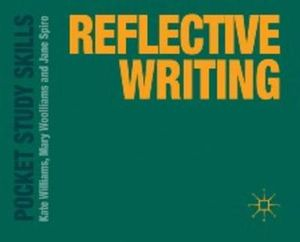 Cover of Reflective Writing