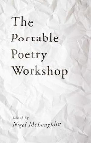 Cover of The Portable Poetry Workshop