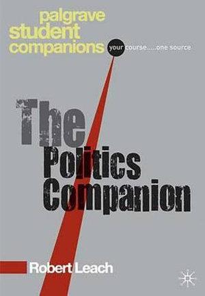 Cover of Politics