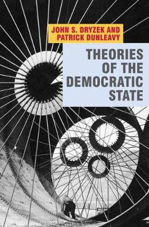 Cover of Theories of the Democratic State