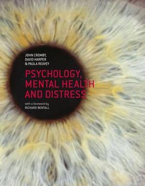 Cover of Psychology, Mental Health and Distress