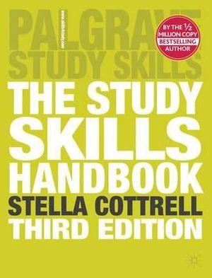 Cover of The Study Skills Handbook