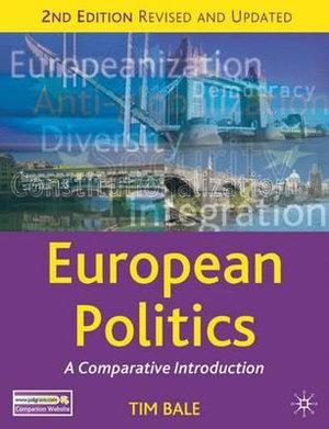 Cover of European Politics