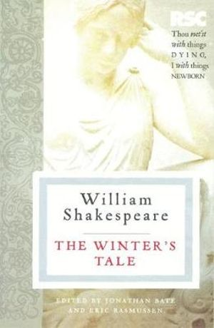 Cover of The Winter's Tale