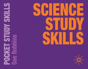 Cover of Science Study Skills
