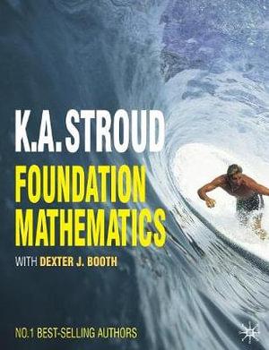 Cover of Foundation Mathematics