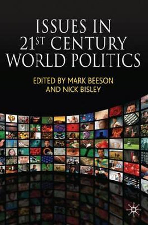 Cover of Issues in 21st Century World Politics